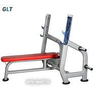 GLT 324 Жим от груди горизонтальный