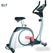 Вертикальный велотренажер GLT 728-LC