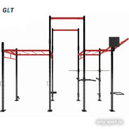 Рама для кроссфита GLT CF304B