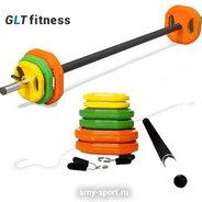 GLT Fitness Боди памп (штанга для аэробики)