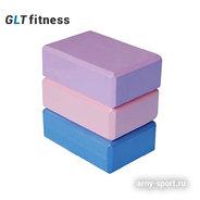 GLT Fitness EVA блок