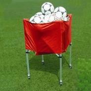 Корзина для мячей